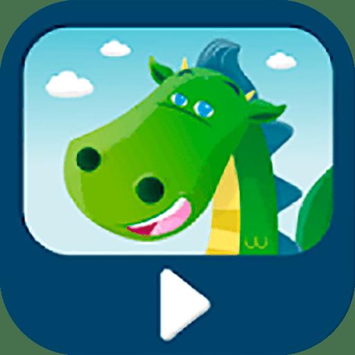 Mon el dragón TV Kids